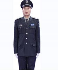 警式保安服