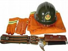 消防服 97式消防戰鬥服