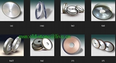 Diamond wheel & CBN Grinding Wheel