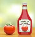 番茄醬 2