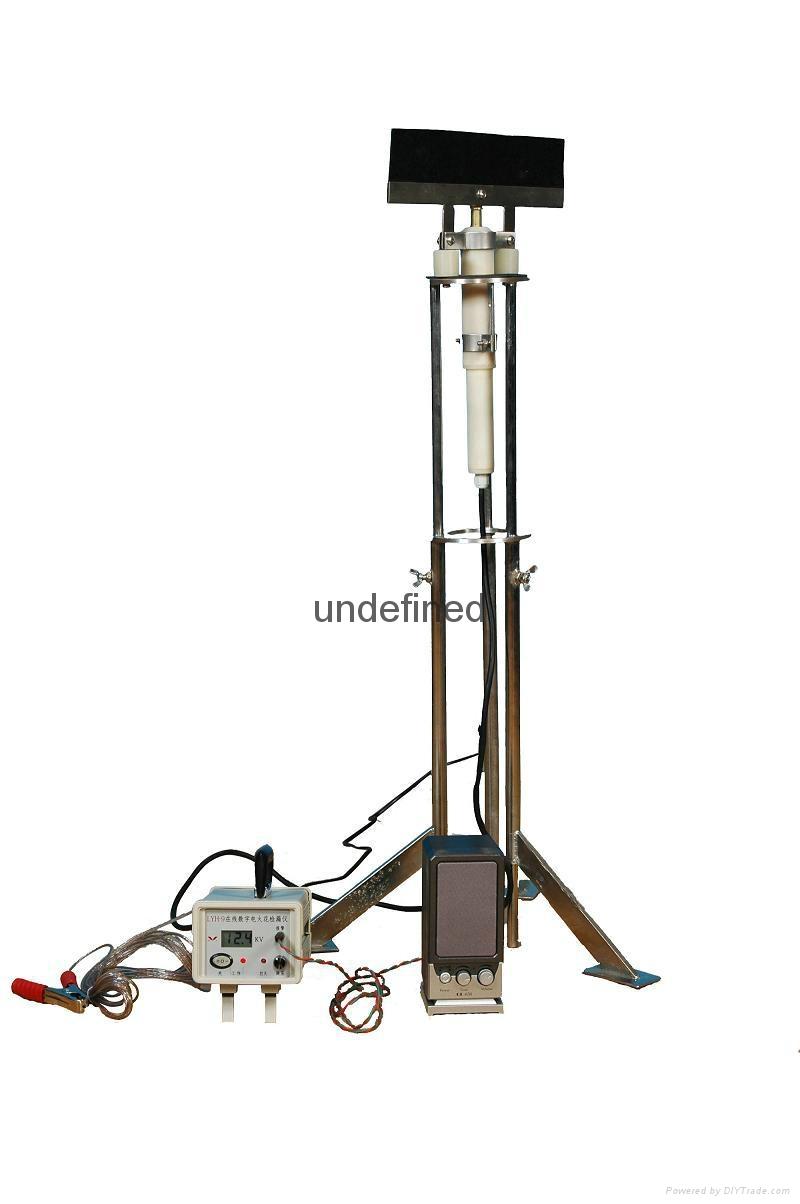 LYH-9在线电火花检漏仪 4