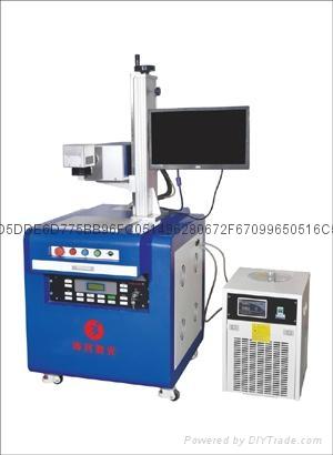 杭州紫外激光打标机厂家直销 4