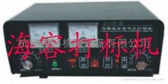 杭州金属电化学打标机