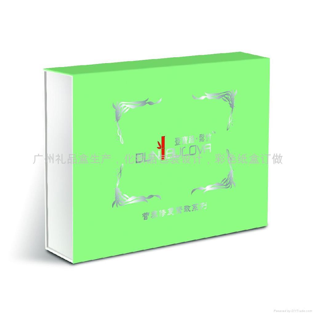 包裝盒定製 3