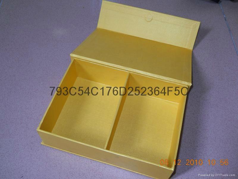 禮品盒製作