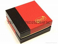 廣州禮品盒印刷