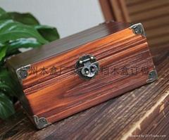 广州高档红酒木盒