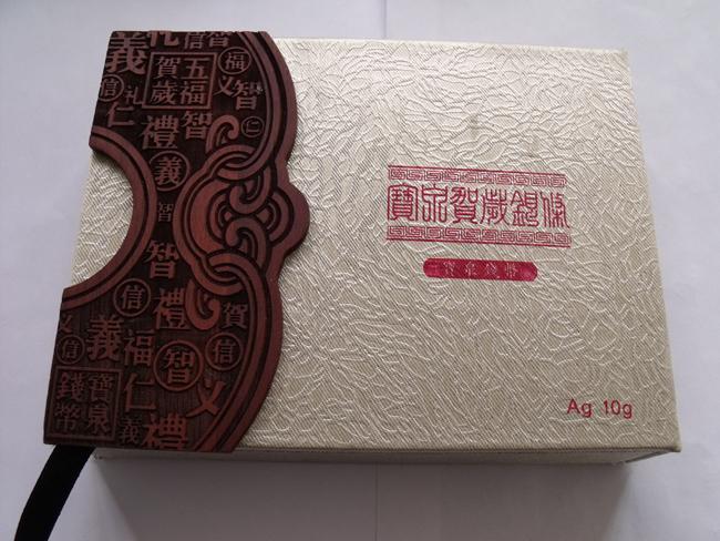 廣州硬紙盒 5
