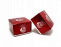 金銀卡彩盒 5