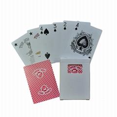 广州专业扑克牌定制印刷源头生产厂家