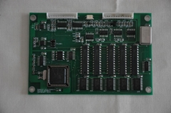 IRIG-B解碼模塊