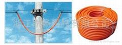 供应联畅鸿丰光缆过杆保护管