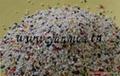 塑料砂 1