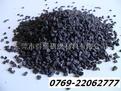 噴砂氧化鋁粉 1