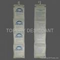 海運貨櫃防潮防霉防鏽用乾燥劑 5