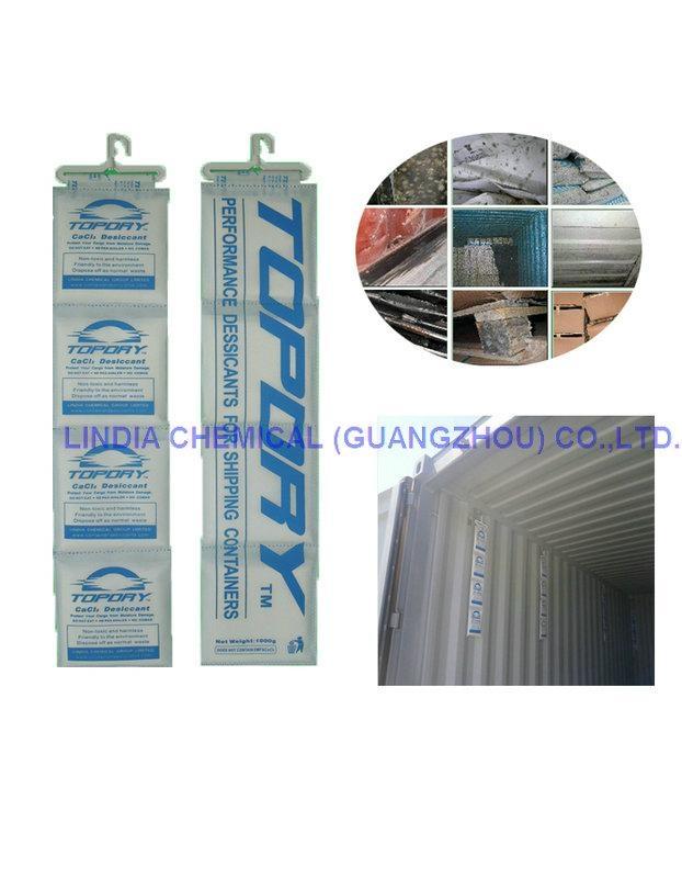 出口集装箱悬挂干燥剂 3