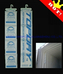 Container Desiccant Bags Fight Cargo Sweat