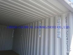 Calcium Chloride Container Desiccant