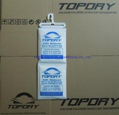 Cargo Container Desiccan
