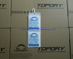 Anti-Mold Container Desiccant