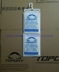 Container Desiccant Dry