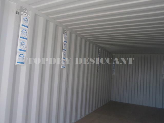集裝箱乾燥劑廠家 2
