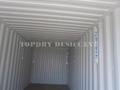 TOPDRY货物干燥剂 集装箱专用干燥剂 3