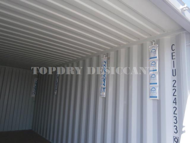 TOPDRY集装箱干燥剂包 除湿剂 1