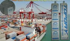 Calcium Chloride Container Desiccant Dehumidifier