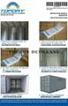 TOPDRY集装箱干燥袋 干燥剂生产厂家 6