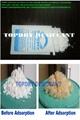 TOPDRY高吸湿集装箱干燥剂 除湿棒 4
