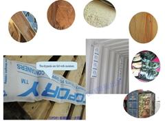 TOPDRY强力干燥剂 干燥棒