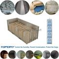 TOPDRY集装箱干燥剂包 除湿剂 3
