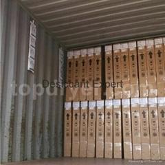 Container Desiccant Agai