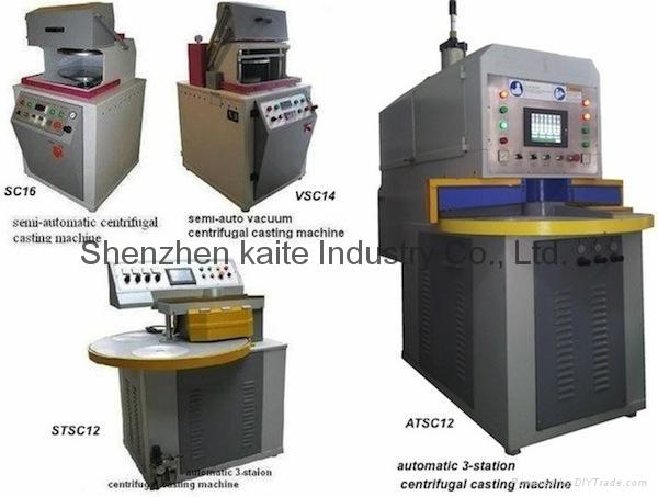 Vacuum Casting Machine Diy - Machine Photos and Wallpapers