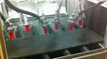 自动皮带输送喷砂机 2