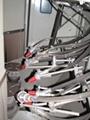 自動轉盤噴砂機 2
