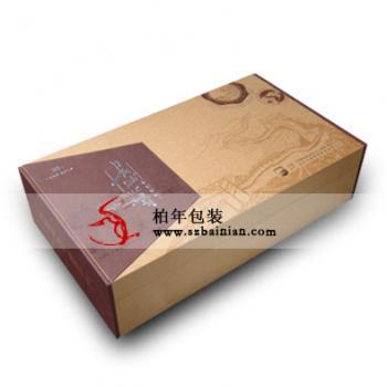 烟台长城双支礼盒 1