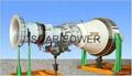 AECC Gas turbine generator set (5-110MW)