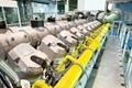 Man Gas Generator Sets (2.2MW-20.4MW)