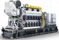 Man Dual Fuel Generator Sets