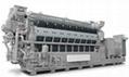 液體生物燃料發電機組(0.42MW~8.7MW) 2
