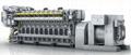 曼MAN燃氣發電機組(2.2M