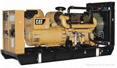Caterpillar diesel generator sets