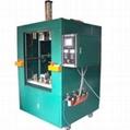 热板焊接机 塑料热熔焊接机 塑