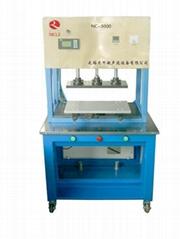 塑膠熱板機|塑料熔接機|塑膠熔接機|超聲波熔接機|熱熔鉚點焊