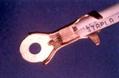 电池极片专用焊接机 电池极片焊