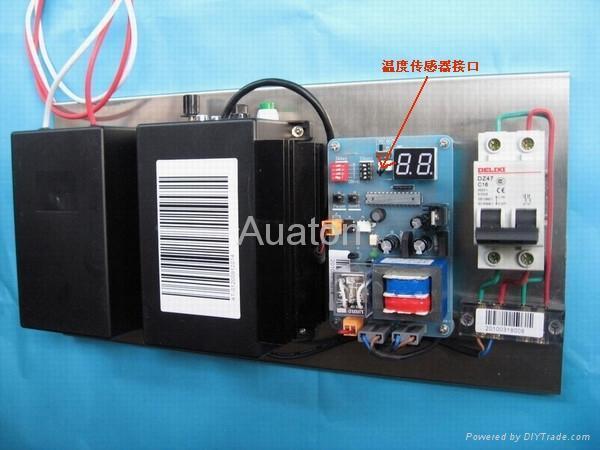 免維護型新油煙淨化器電源精裝型 1