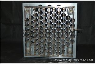 蜂窩集塵器 1