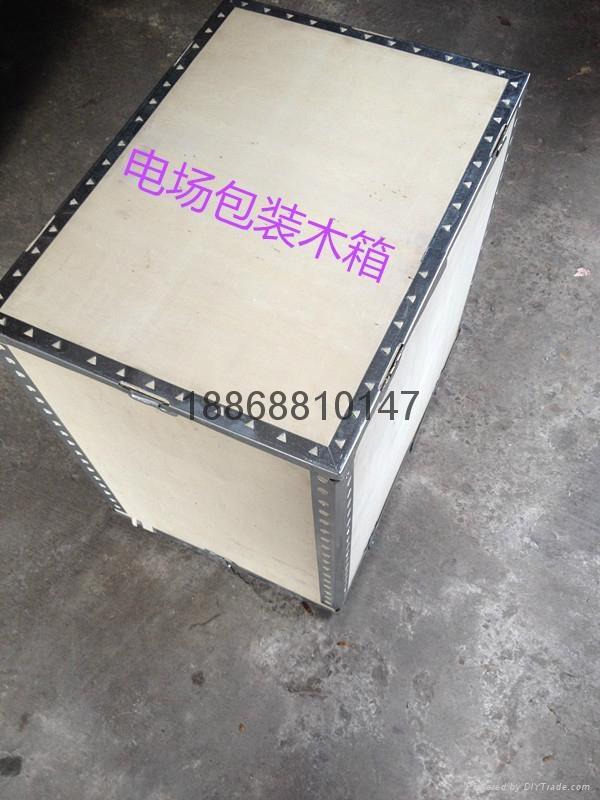 蜂窩集塵器 4